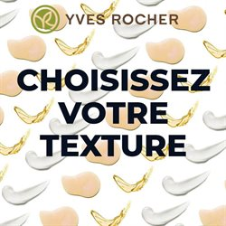 Yves Rocher Katalog in Lausanne ( Abgelaufen )