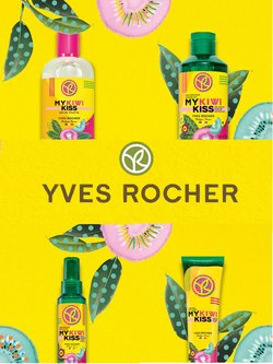 Yves Rocher Katalog in Lausanne ( 2 Tage übrig )