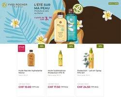 Angebote vonDrogerien & Schönheit im Yves Rocher Prospekt ( 3 Tage übrig)