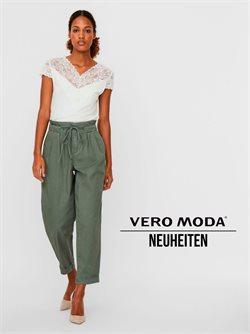 Angebote vonKleider, Schuhe & Accessoires im Vero Moda Prospekt ( 13 Tage übrig)