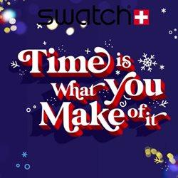 Swatch Katalog ( Gestern veröffentlicht )