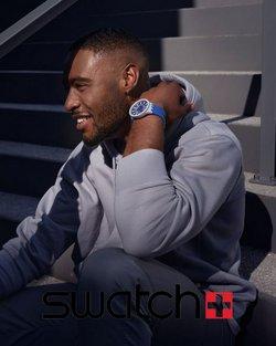 Angebote vonSwatch im Swatch Prospekt ( 9 Tage übrig)