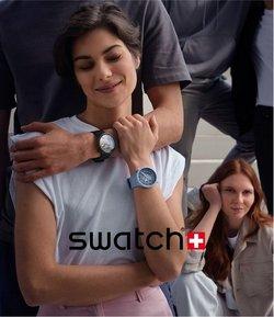 Angebote vonKleider, Schuhe & Accessoires im Swatch Prospekt ( Mehr als 30 Tage)