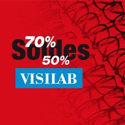 Visilab Katalog ( Gestern veröffentlicht )
