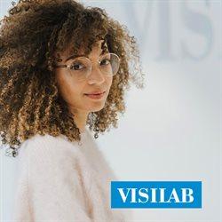Angebote von Optiker & Gesundheit im Visilab Prospekt ( 21 Tage übrig )