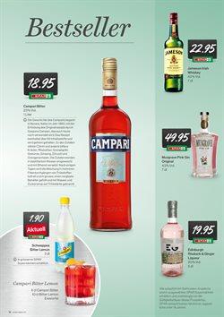 Angebote von Gin in SPAR