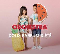 Angebote vonOrchestra im Orchestra Prospekt ( 23 Tage übrig)