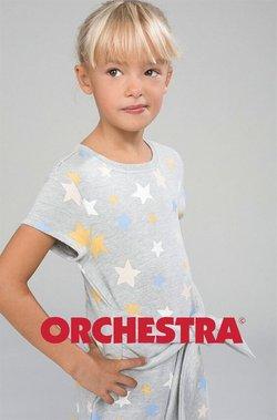 Angebote vonOrchestra im Orchestra Prospekt ( Mehr als 30 Tage)
