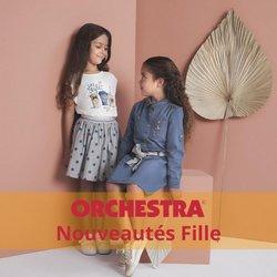 Angebote vonSpielzeug & Baby im Orchestra Prospekt ( 2 Tage übrig)