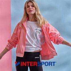 Angebote von Sport im Intersport Prospekt in Zürich ( Mehr als 30 Tage )