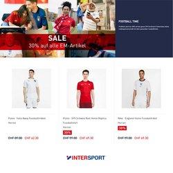 Angebote vonSport im Intersport Prospekt ( 3 Tage übrig)