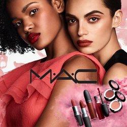 MAC Cosmetics Katalog in Schaffhausen ( Mehr als 30 Tage )