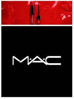 Angebote vonMAC Cosmetics im MAC Cosmetics Prospekt ( 6 Tage übrig)