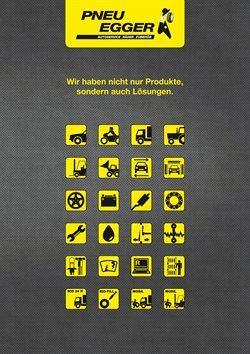Pneu Egger Katalog ( Mehr als 30 Tage )