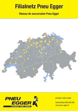 Pneu Egger Katalog ( Vor 2 Tagen )