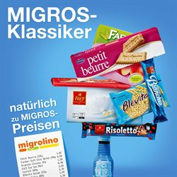 Migrolino Katalog in Bern ( Abgelaufen )