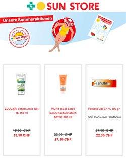 Angebote vonDrogerien & Schönheit im Sun Store Prospekt ( 21 Tage übrig)