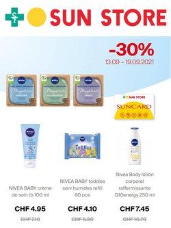 Angebote vonDrogerien & Schönheit im Sun Store Prospekt ( Läuft heute ab)