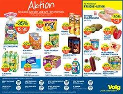 Angebote von Supermärkte im Volg Prospekt in Bern ( 26 Tage übrig )