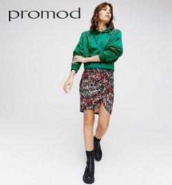 Angebote vonPromod im Promod Prospekt ( Mehr als 30 Tage)