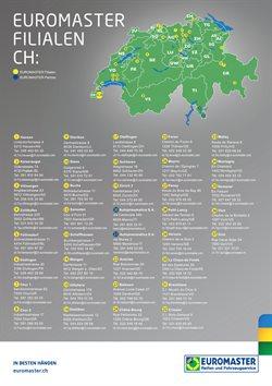 Euromaster Katalog ( Mehr als 30 Tage )