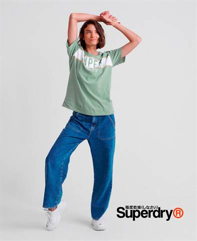 another chance afe86 68862 Superdry in Aarau | Kataloge und Sale
