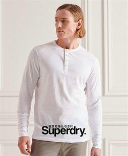 Superdry Katalog ( 13 Tage übrig )