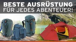 Angebote von Sherpa Outdoor im Zürich Prospekt