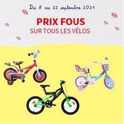 Angebote vonSpielzeug & Baby im King Jouet Prospekt ( 3 Tage übrig)