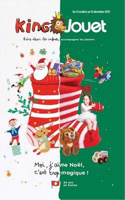 Angebote vonSpielzeug & Baby im King Jouet Prospekt ( Mehr als 30 Tage)