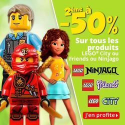 Angebote von Maxi Toys im Genève Prospekt