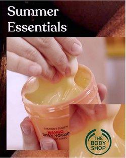 Angebote vonDrogerien & Schönheit im The Body Shop Prospekt ( Mehr als 30 Tage)