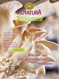 Alnatura Katalog ( Abgelaufen )