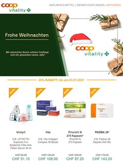 Coop Vitality Katalog ( Abgelaufen )