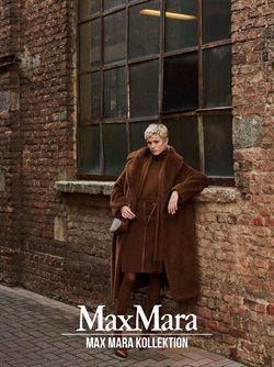 Max Mara Katalog ( Mehr als 30 Tage )