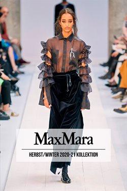 Max Mara Katalog ( Abgelaufen )