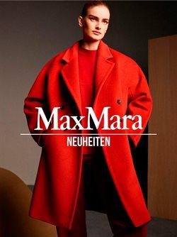 Angebote vonMax Mara im Max Mara Prospekt ( 26 Tage übrig)