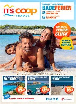 Angebote vonReisen & Freizeit im Coop Travel Prospekt ( Mehr als 30 Tage)