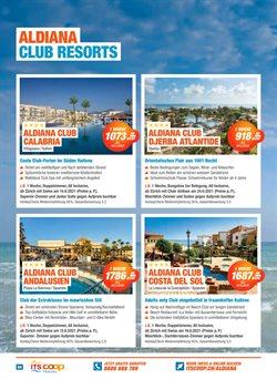 Angebote von Reiseziele in Coop Travel