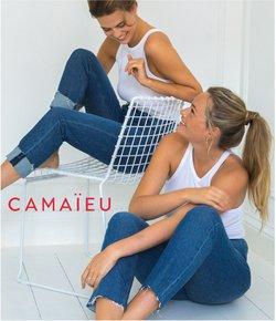 Angebote vonKleider, Schuhe & Accessoires im Camaïeu Prospekt ( Gestern veröffentlicht)