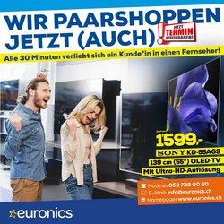 Angebote vonEuronics im Euronics Prospekt ( Abgelaufen)