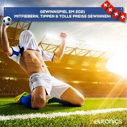 Angebote vonEuronics im Euronics Prospekt ( 20 Tage übrig)