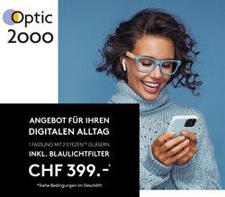 Optic 2000 Katalog ( Abgelaufen )
