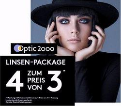 Angebote vonOptiker & Gesundheit im Optic 2000 Prospekt ( 13 Tage übrig)