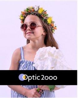 Angebote vonOptic 2000 im Optic 2000 Prospekt ( Mehr als 30 Tage)