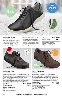 Angebote von Sneaker in Helvesko