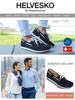 Angebote vonKleider, Schuhe & Accessoires im Helvesko Prospekt ( 23 Tage übrig)