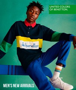 United Colors of Benetton Katalog ( Abgelaufen )