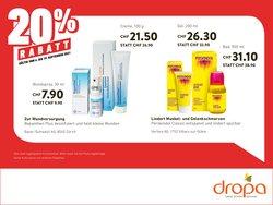 Angebote vonDrogerien & Schönheit im Dropa Prospekt ( Läuft heute ab)