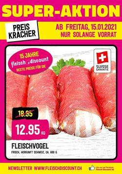 Fleisch Discount Katalog ( Abgelaufen )